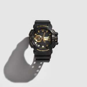 CASIO G-SHOCKGA400GB