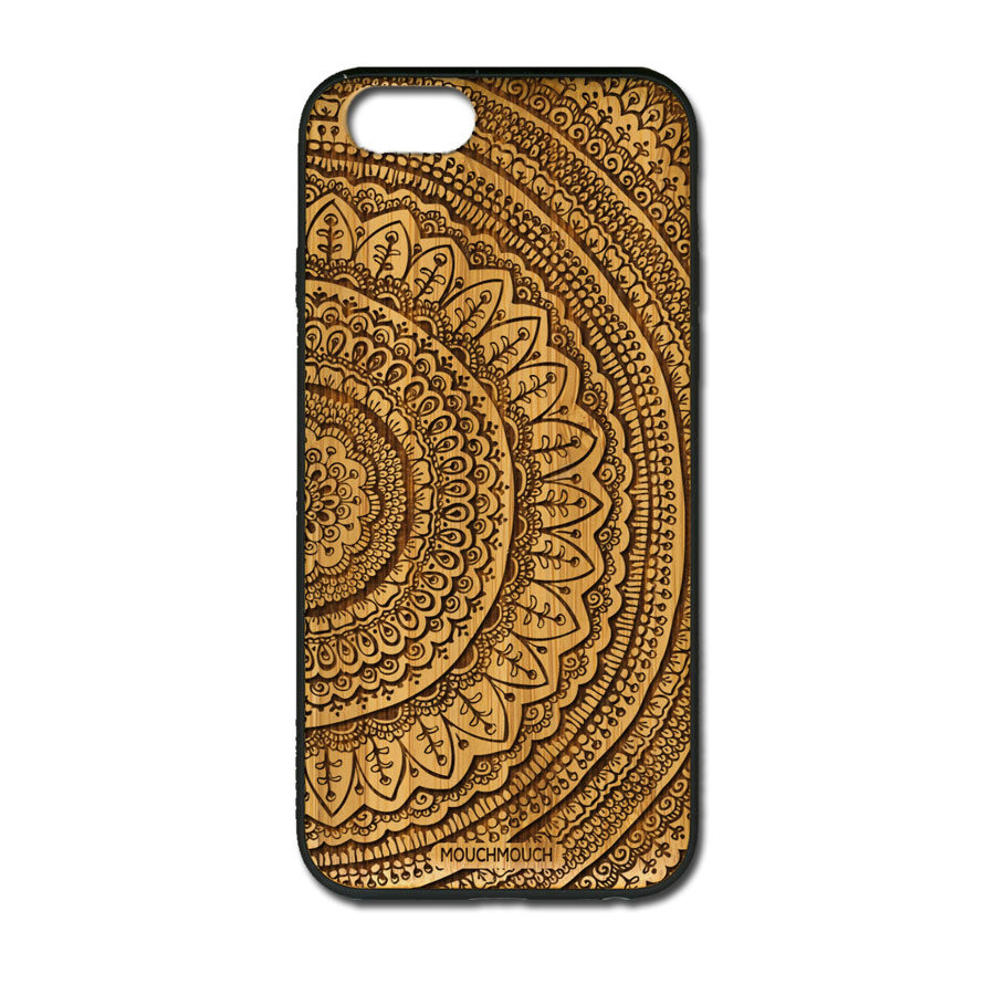Mouch Mouch Full Bloom iPhone 6 Plus Case