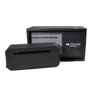 Kreafun aMove Speaker Black