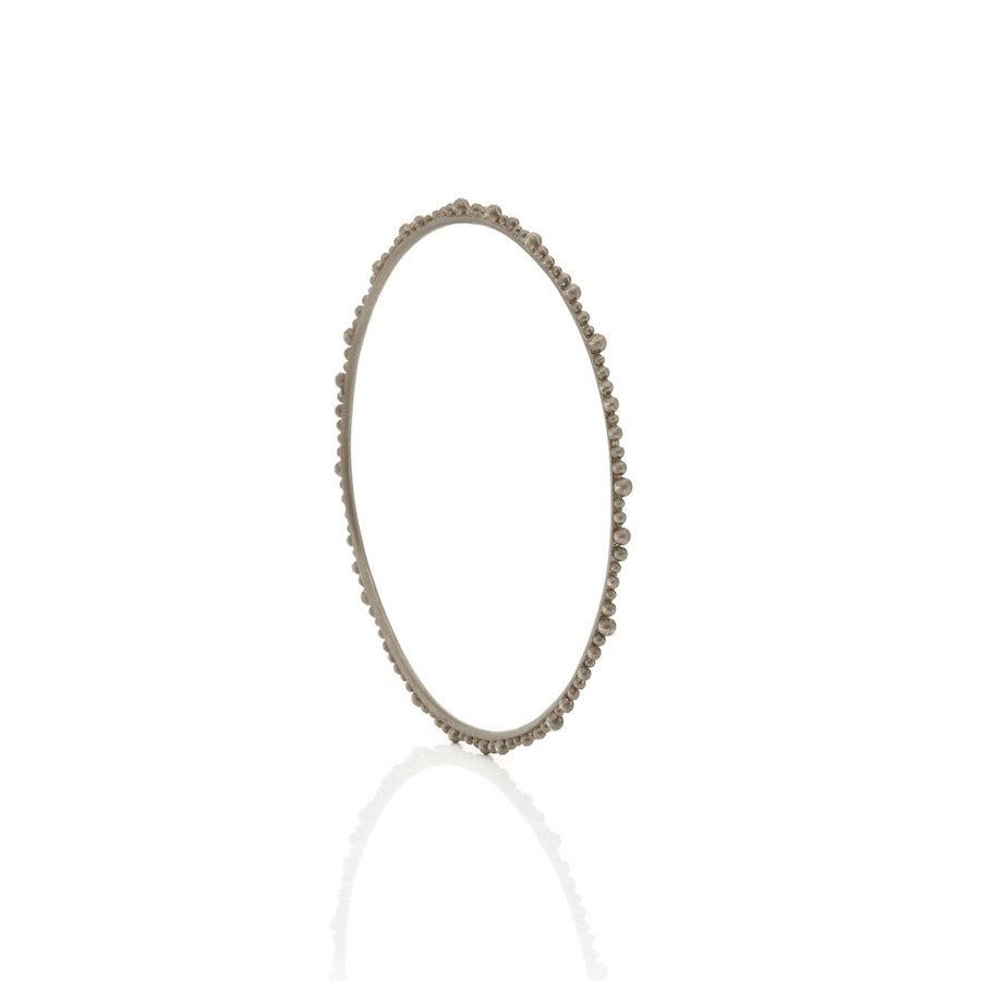 Huffy Klio Bracelet Grey Gold