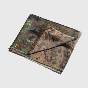 PIERRE LOUIS MASCIA-Double Sided printed scarf