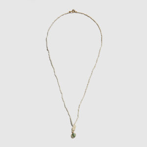 DOLLY BOUCOYANNIS-Kechi Pearl Necklace