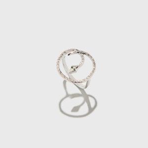 Lucky Snake Ring-1