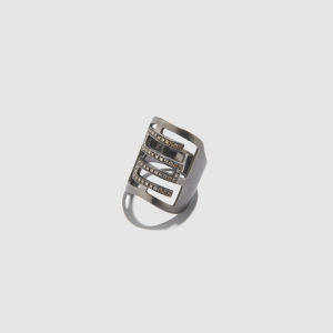 POLINA SAPOUNA ELLIS-Meander Ring