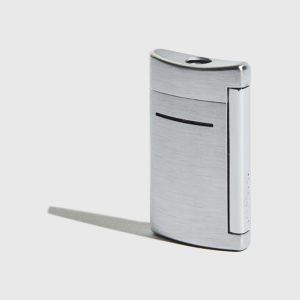S.T.DUPONT-Minijet Chrome Finish Lighter