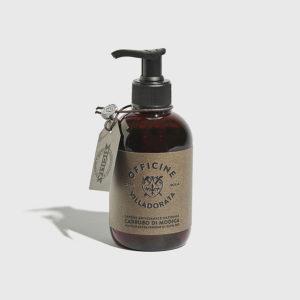 VILLADOARATA-MODICA CAROB LIQUID SOAP