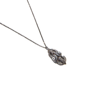 Marlen Ht Meteorite Necklace MHN998