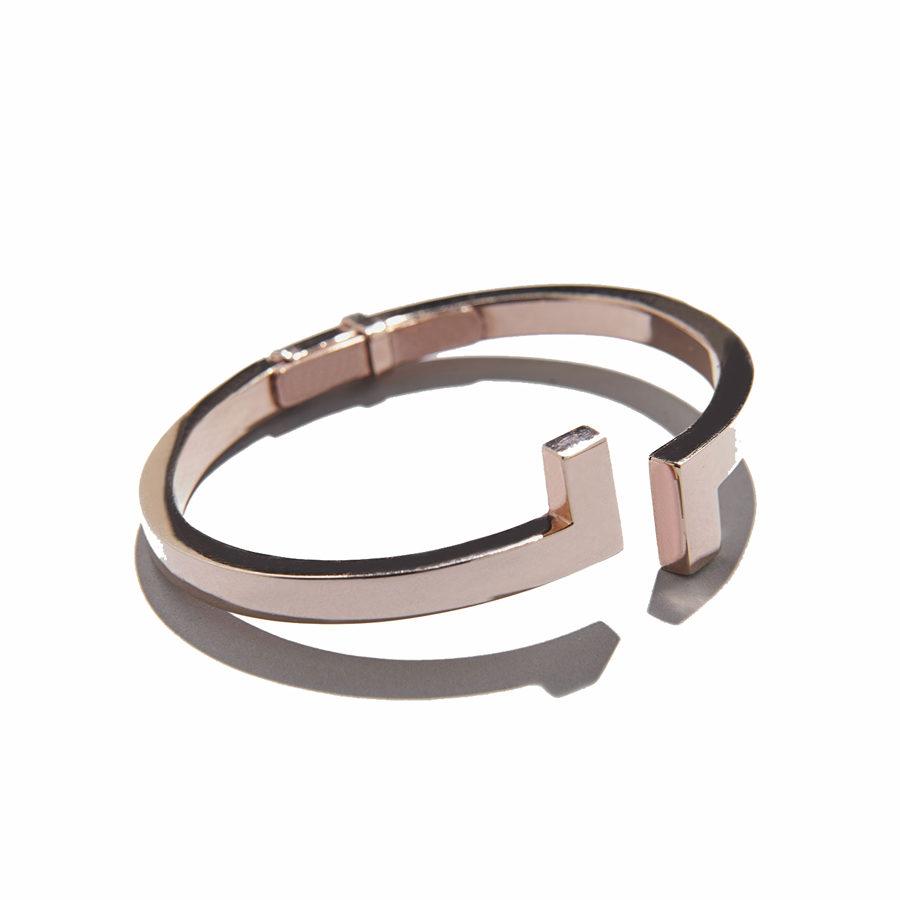 Polina Ellis Polina Ellis Antithesis Cuff-Bracelet