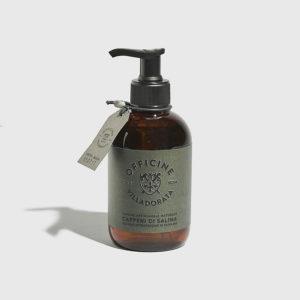 VILLADORATA-SALINA CAPERS LIQUID SOAP