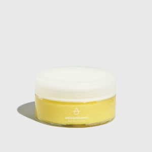 AROMATOLOGIC-Salt & Butter Body Peeling Vanilla