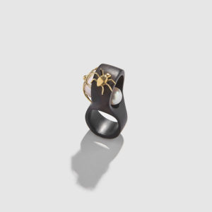 MARLEN HT-Spider Ring