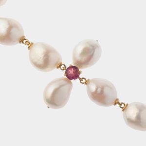 Dolly Boucoyanni Flowers Bracelet DBB51