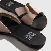 Most Chic – Handmade leather sandals, Aloe Puro