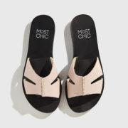 Most Chic - Handmade leather sandals, Aloe Puro