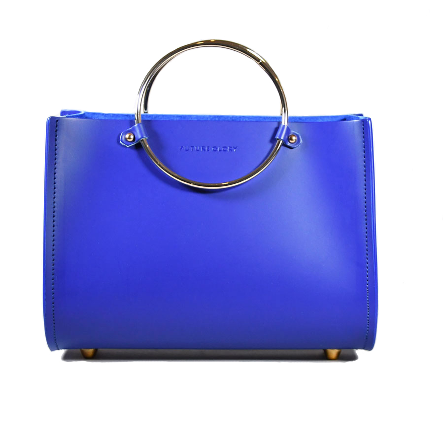 Future Glory Rockwell Mini Blue Bag