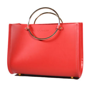 Future Glory Rockwell Mini Red Bag