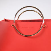 Future Glory – Rockwell Mini Bag Red (3)