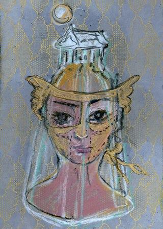 Lydia Venieri-Athena