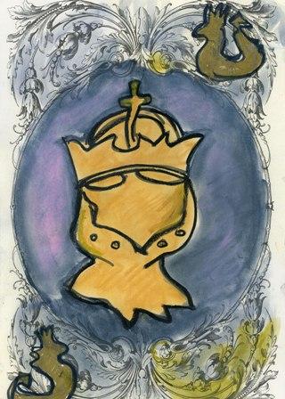Lydia Venieri-The Knight