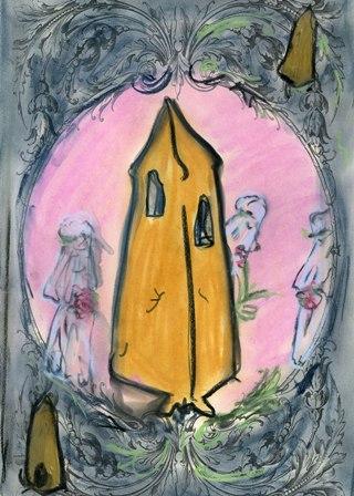 Lydia Venieri-The-Obelisk