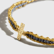 Tatiana Choremi – Protection bracelet (2)