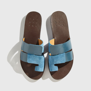 Trademark - The Cadiz Sandal Storm