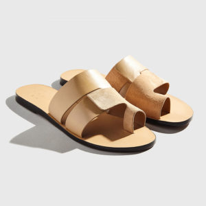 Trademark - The Cadiz Sandal Sand