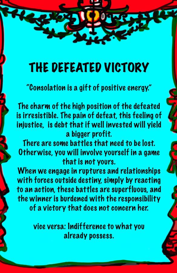 Lydia Venieri-The Defeated Victory