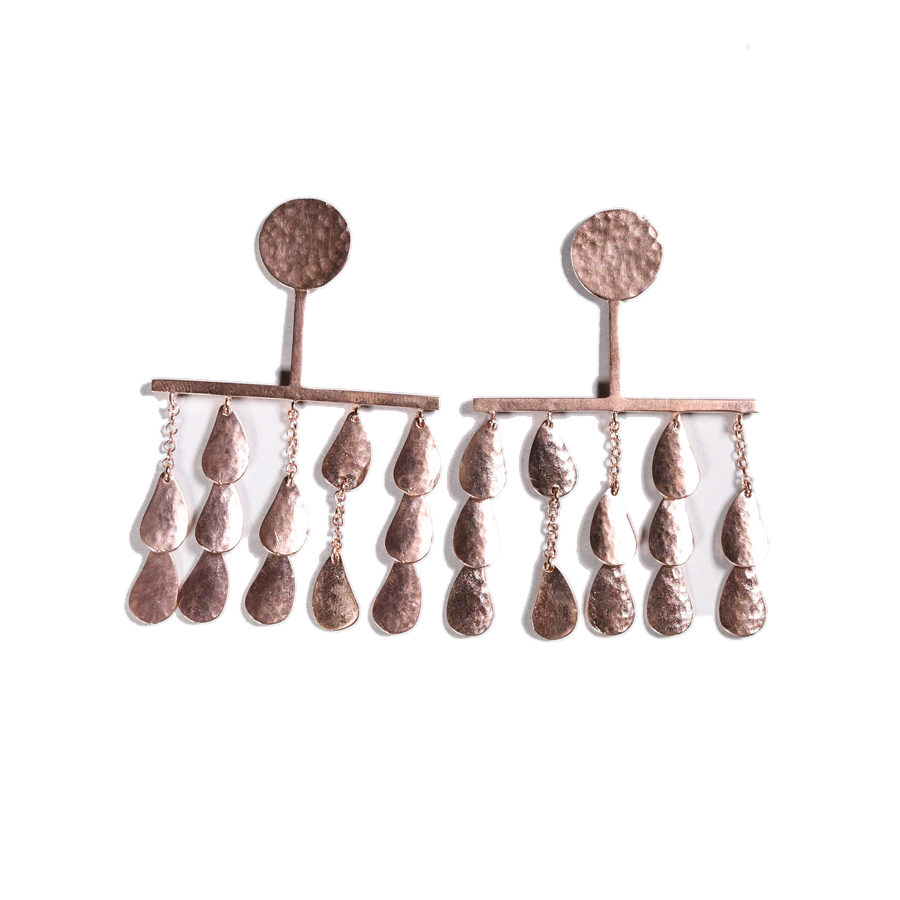 Sophia Kokosalaki Perseids Earrings