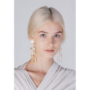 Sophia Kokosalaki Twilight Drops Earrings