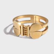 Eva Papadopoulou – Bracelet Knossos (2)
