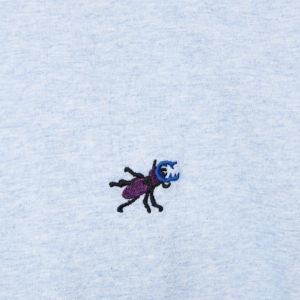 Maison Labiche - Bug Cieldemer Tee Shirt