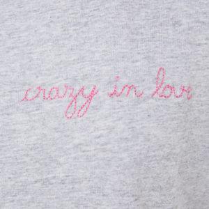 Maison Labiche - Crazy in Love Grischine Tee Shirt