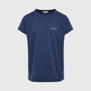 Maison Labiche - Wanted Marine Tee Shirt