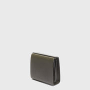Aesther Ekme – Lambskin leather Pouch Military (4)