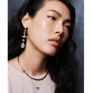 Lito Fine Jewellery and Sophia Kokosalaki Layers