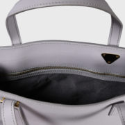 Pb110 – Tote light grey Bag (4)