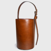 Trademark - Bucket Bag Saddle