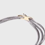 Christiana Kafa – Seven Black Diamonds Bracelet (3)