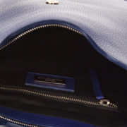 Grace World – Bohbo Midi Hobo Leather Midnight Blue Bag (5)