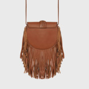 Grace World – Gamine Extra Strap Tabac Leather Bag (3)