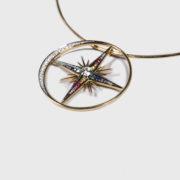 Ele Karela – Luna Necklace (2)