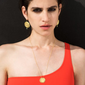 Danai Giannelli Constantinato Earrings