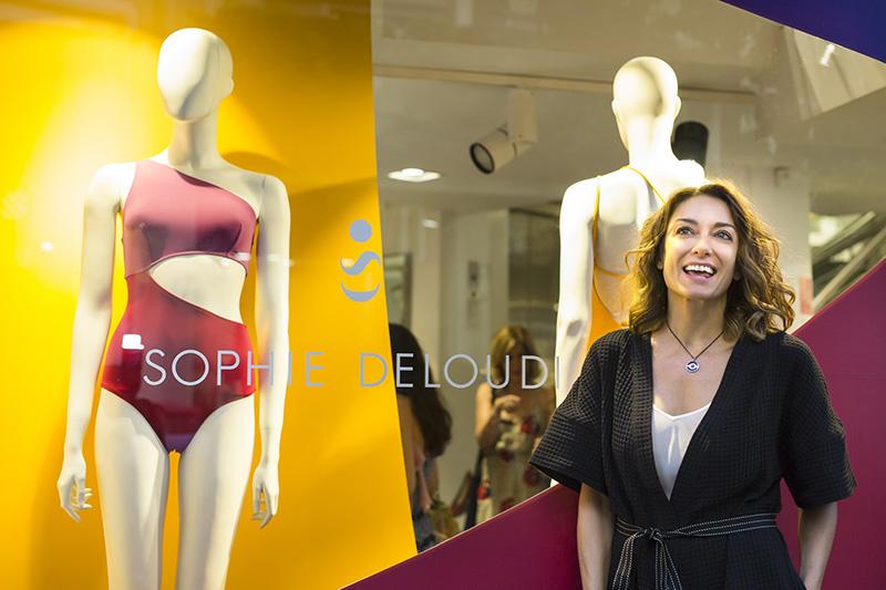 Sophie Deloudi