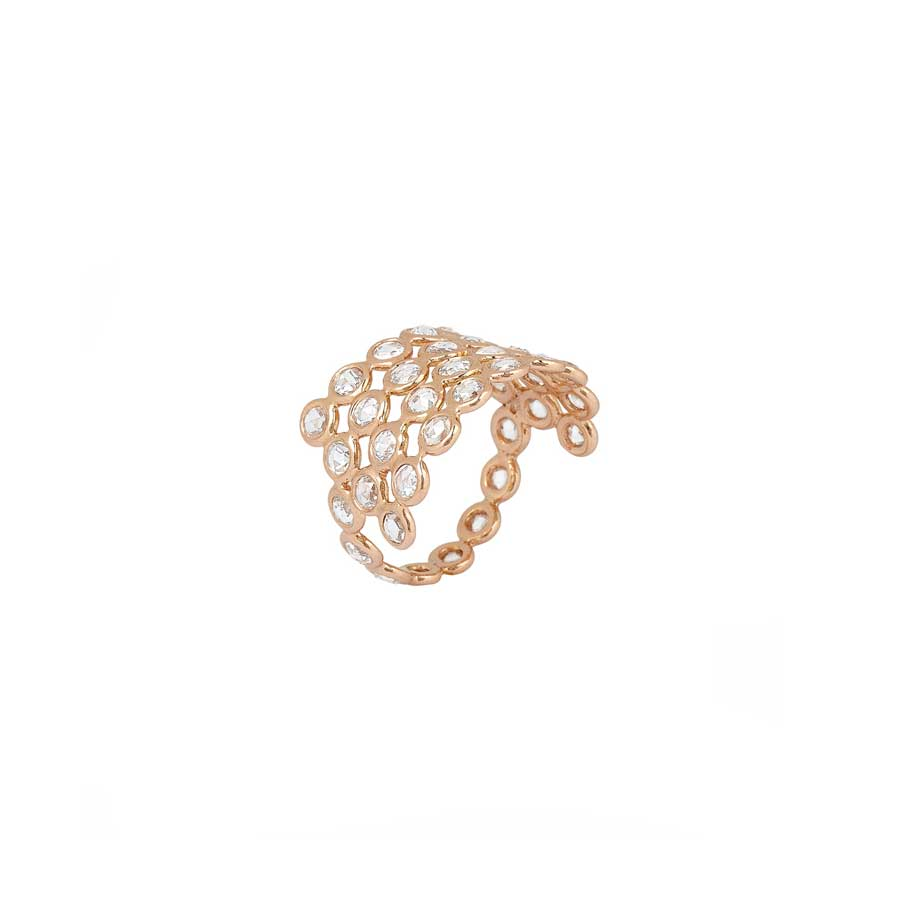 Lito Protection Ring Hive Collection R-L-383