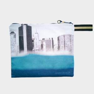Marina Vernicos New York Lucky Bag