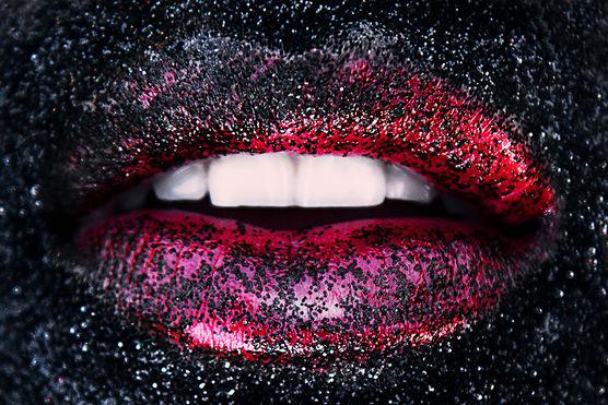 TASTE MY LIPS Stefanie Renoma 90X60
