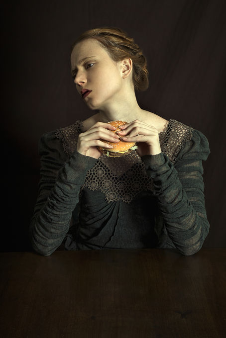 Burger Romina Ressia 120x180