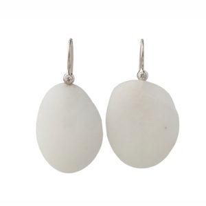 Dolly Boucoyannis Pebble Diamond Earrings DBE 48