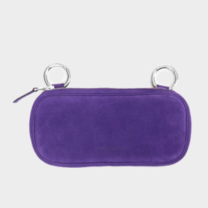 Simon Miller LONG POP SUEDE POUCH